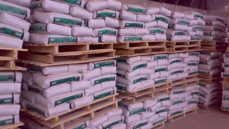 تولید انواع ملات خشک آماده صنعتی کشور در سمنان
