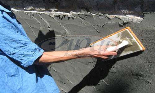 ملات خشک تعمیراتی (sp)